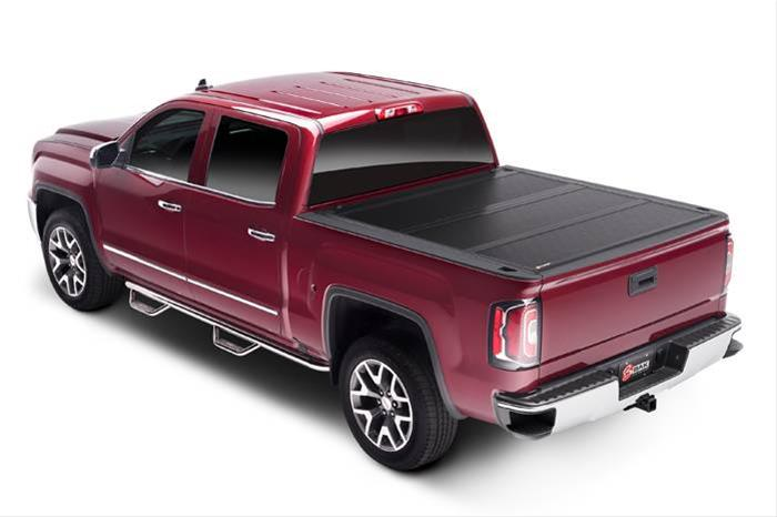 "BAK BakFlip FiberMax Hard Tonneau Cover 2019-up Ram 5'7"" Bed"