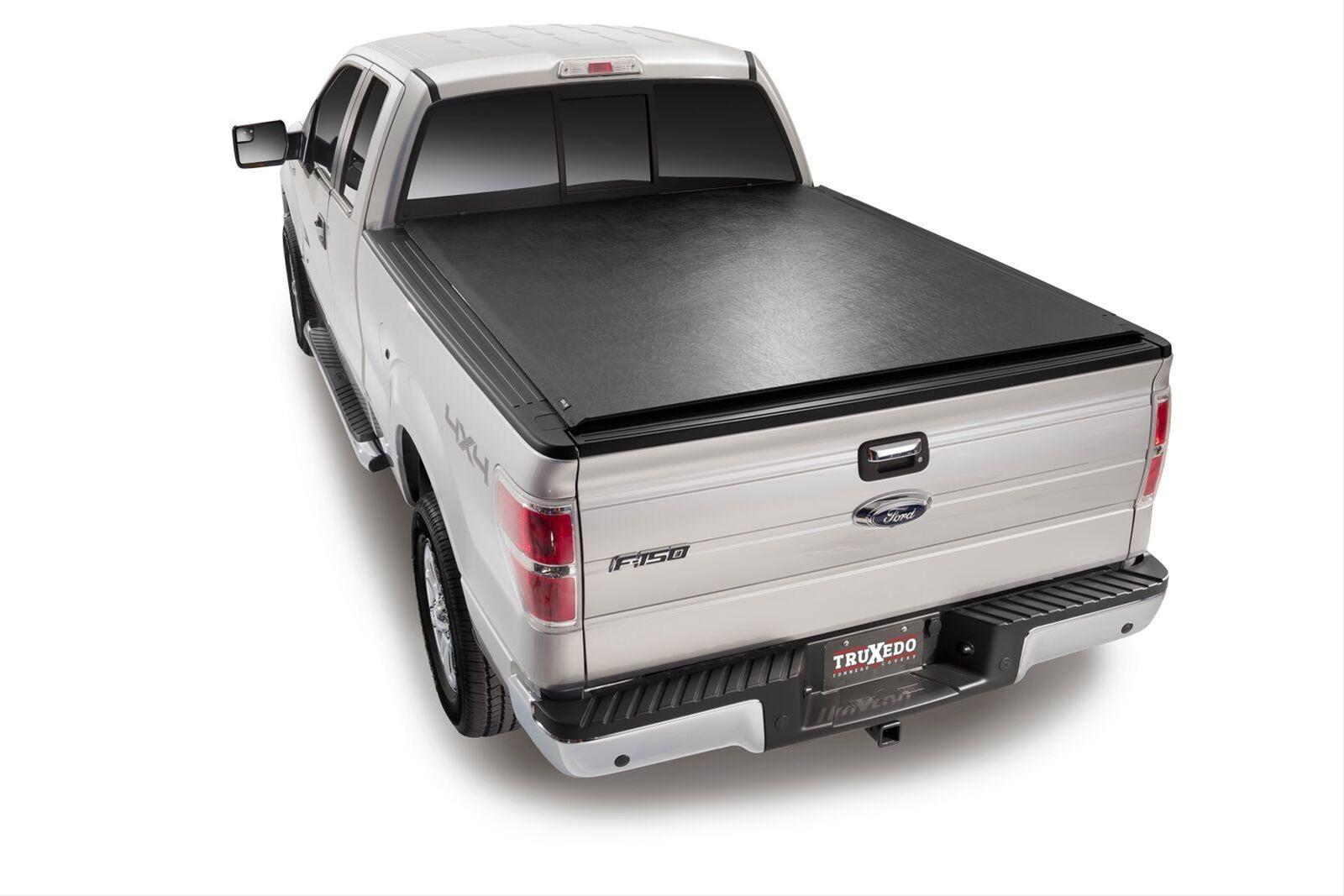 "TruXedo Duece Soft Tonneau Cover 2019-up Ram 5'7"" Bed"