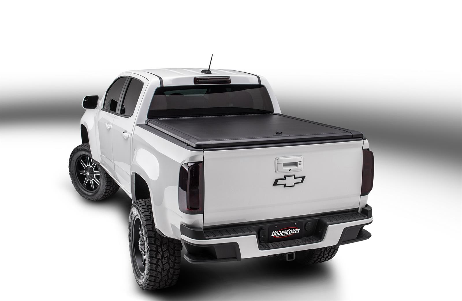"UnderCover Ridgelander Tonneau Cover 2019-up Ram 5'7"" Bed"