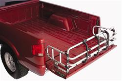 Top Line Folding Silver Bedxtender Dodge Ram, Dakota