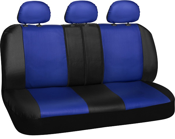Covershield Leatherette Rear Bench Seat Cover 02-08 Dodge Ram