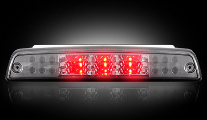 Recon Smoked LED 3rd Brake Light 94-01 Dodge Ram