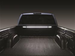 Anzo USA White LED Truck Bed Chrome Accented Light Bar