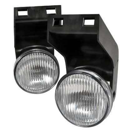Spec-D OEM Style Replacement Fog Lights 94-01 Dodge Ram