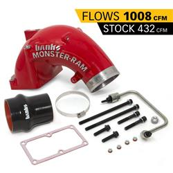 Banks Power Air Intake Elbow Kit 07-19 Ram HD 6.7L Diesel