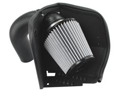 aFe Magnum Force Pro DryS Air Intake 10-12 Ram HD 6.7L Diesel