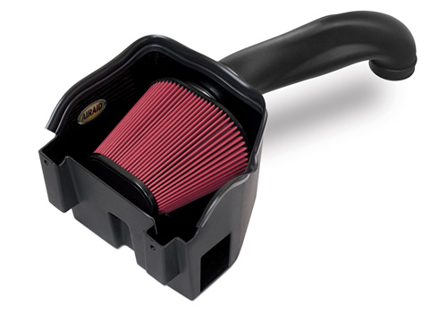 AirAid SynthaFlow Air Intake 13-18 Dodge Ram 5.7L