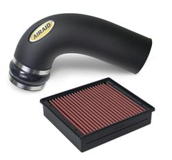 AirAid SynthaFlow Jr. Air Intake 13-19 Ram HD 6.7L Diesel