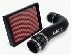 AirAid SynthaMax Jr. Air Intake 02-07 Dodge Ram 4.7L