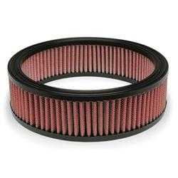 AirAid SynthaFlow Direct Fit 9.375 in Round Air Filter Element