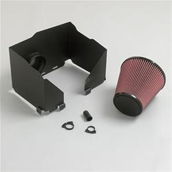 Keystone Ram Air Quickfit Air Intake 02-08 Dodge Ram All