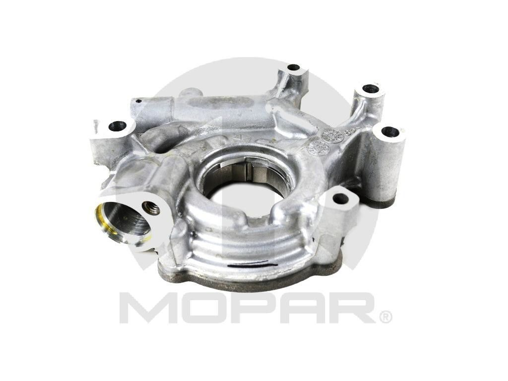 Mopar Replacement Oil Pump 99-13 Mopar 4.7L V8