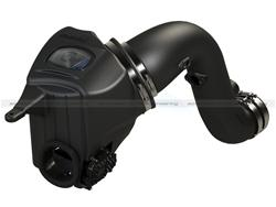 aFe Momentum HD Pro Dry S Intake System 13-19 Ram HD 6.7L Diesel