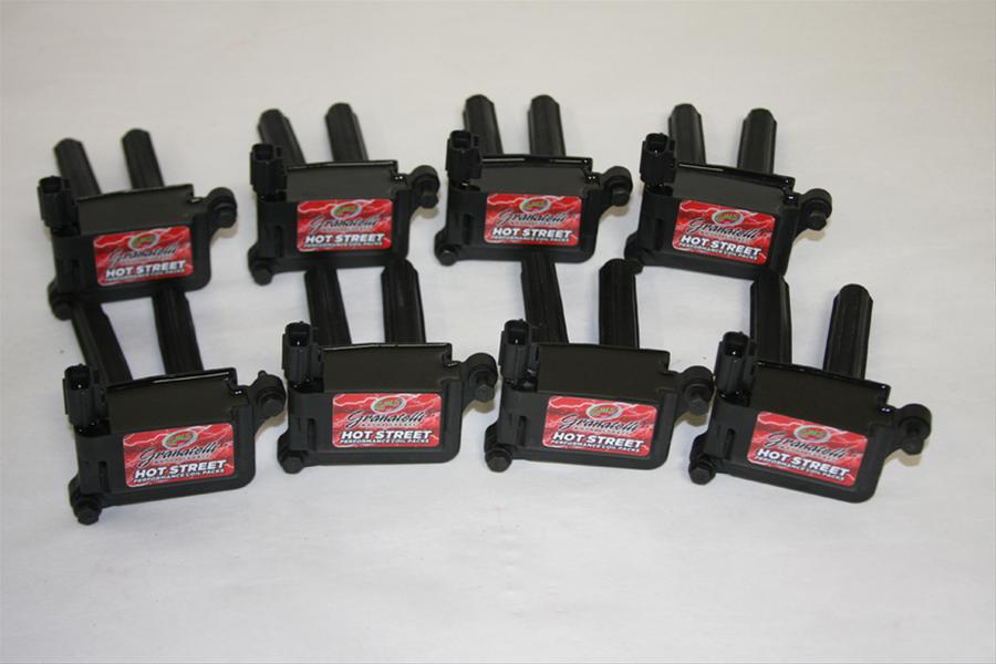 Granatelli Motor Sports Pro Series Coil Packs 06-up Gen III Hemi