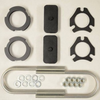 "Traxda 2"" Lift Kit 06-08 Dodge Ram 1500 4wd"