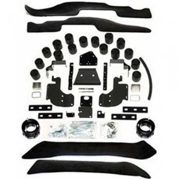 "Performance Accessories 5"" Lift Kit 06-08 Dodge Ram 1500 2wd"