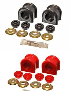Energy Suspension 36mm Anti-Sway Bar Bushings 02-05 Dodge Ram 4w