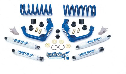 "3"" Performance Lift Kit with Shocks 00-01 Dodge 1500 2WD"