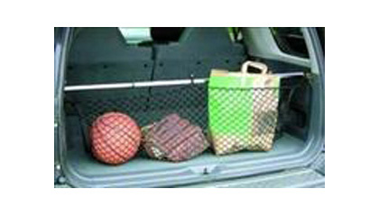LUND Telescoping Cargo Bar With Net