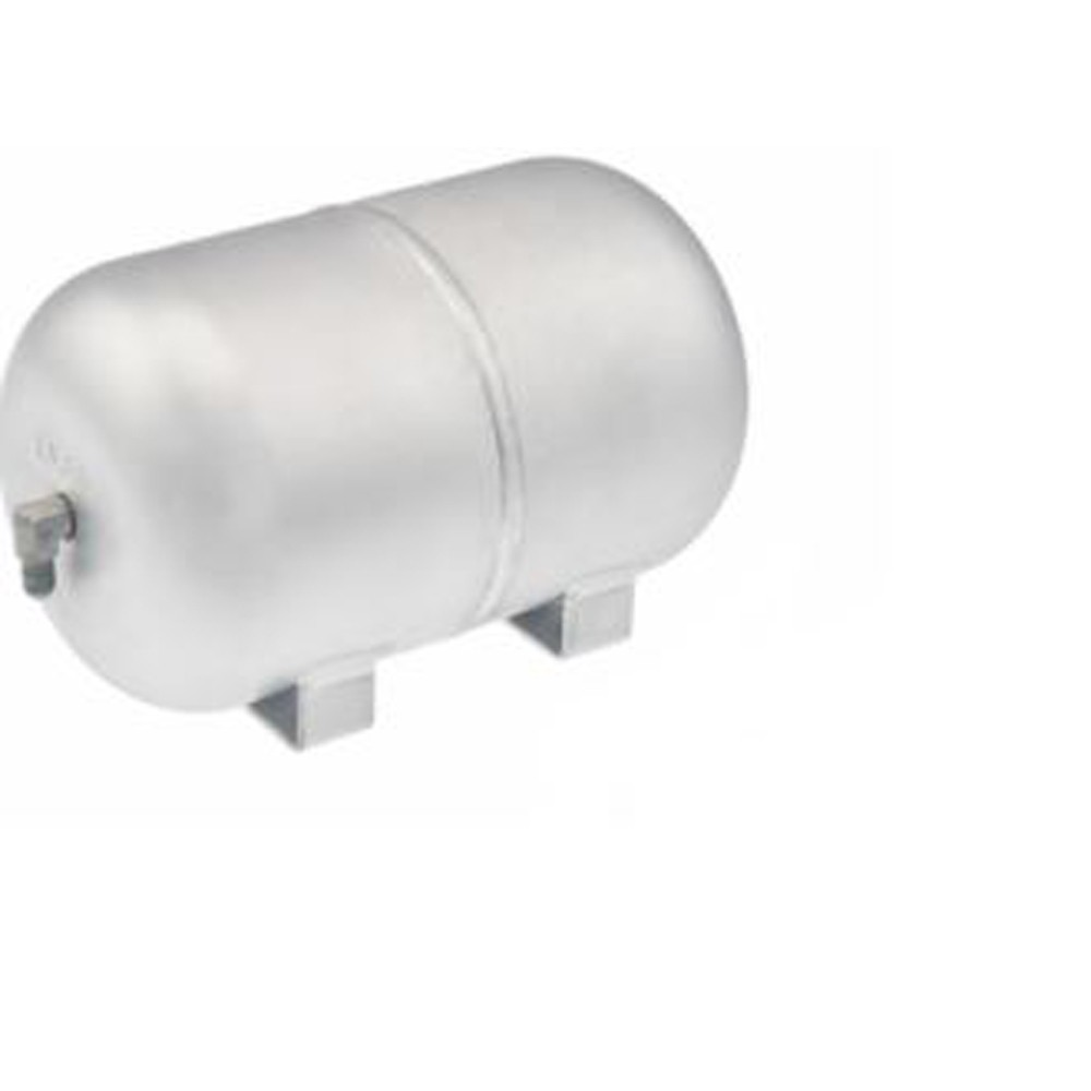 ARB Forged Aluminum 1 Gallon Air Tank, Use with Twin Compressor