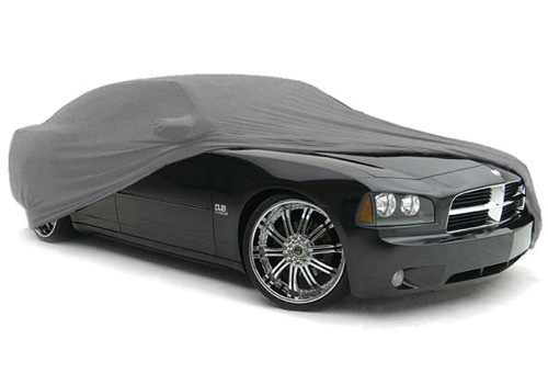 Coverking Triguard Car Cover 05-10 Chrysler 300