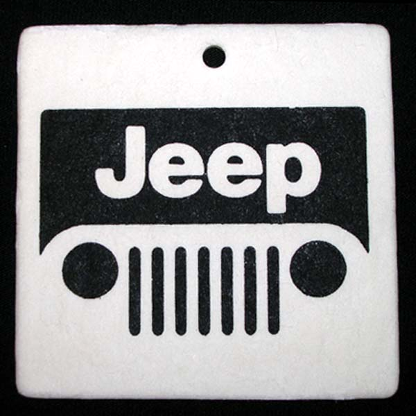 Jeep Grille Air Freshener