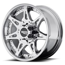 "MO961 Chrome Wheel 20""x9"" 94-18 Dodge Ram 1500"