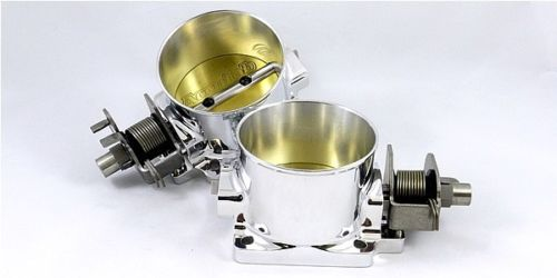 Accufab Racing 70MM Throttle Body Kit 96-02 Dodge Viper