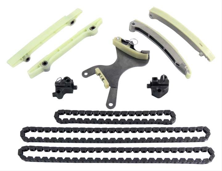 Crown Timing Chain Kit 99-06 Jeep, 02-06 Dodge 4.7L V8