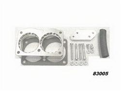 Taylor Helix Power Tower Plus Throttle Body Spacer 8.3L V10
