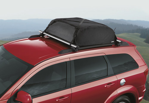 Mopar OEM Roof Top Cargo Carrier
