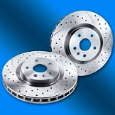 Brakes Components