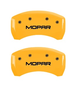 Calipers Covers
