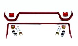 Anti-Sway Bars